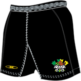 Surrey beaver rugby shorts