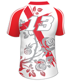 England Supporter Jersey