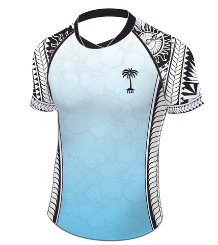 Fiji  Supporter Jersey
