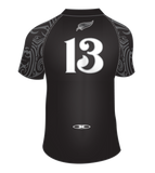 New Zealand Supporter Jersey