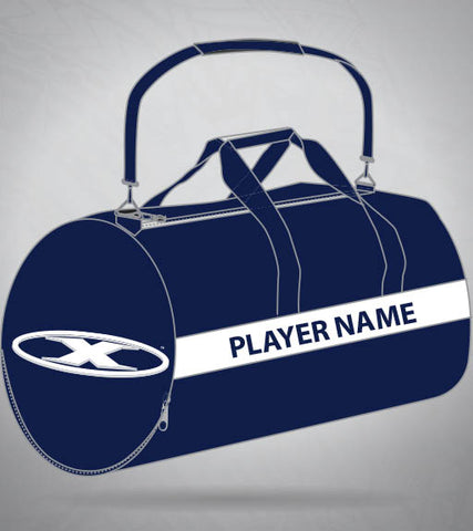 Player kit bag-Navy