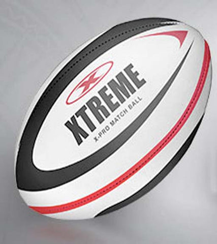 X-treme  Pro Match Rugby Ball