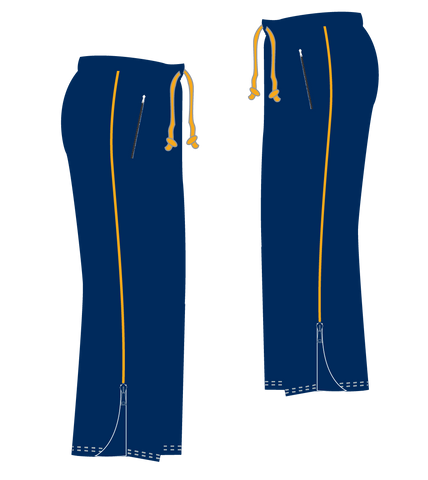 Scribes Track Pants