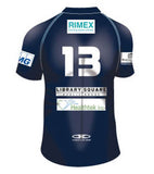 Scribes Premier  League Jersey Navy- Women