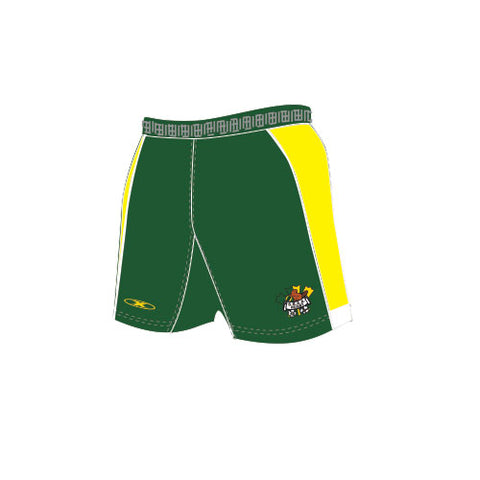 Surrey Beaver  Sublimated Rugby Short