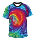 X-treme Warmup Shirt Hippie