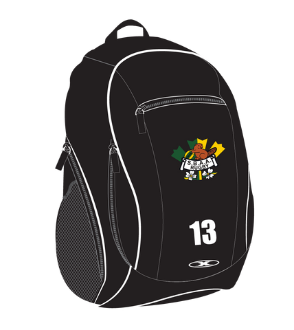 Surrey Beavers Backpack
