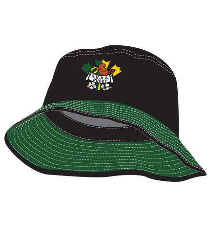 Surrey Beavers Bucket Hat