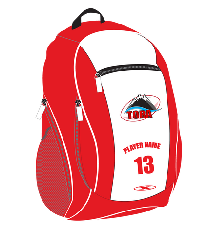 TORA Backpack