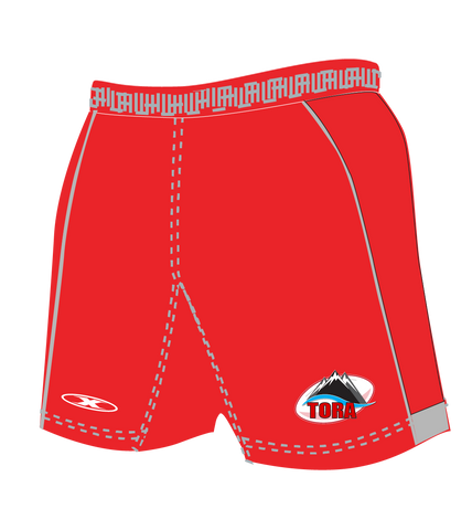 TORA Rugby Shorts