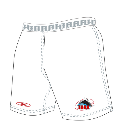 TORA Womens Rugby Shorts