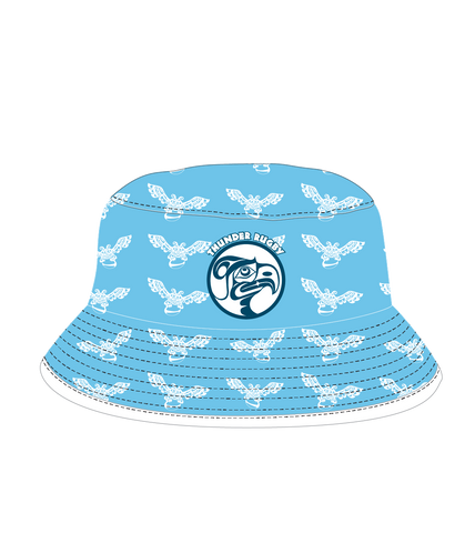 VIT Blue Bucket Hat 2018