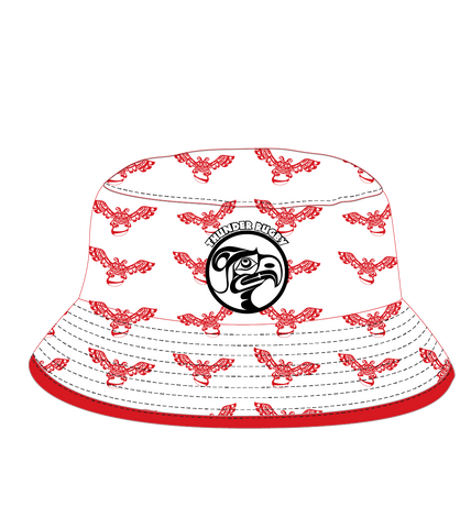 VIT White Bucket Hat 2018