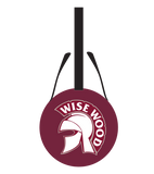 Wise Wood Warriors Kitbag