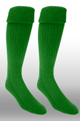 Rugby Sock- Green