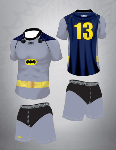 Gotham Rugby Kit-Women