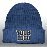 Toque-Navy