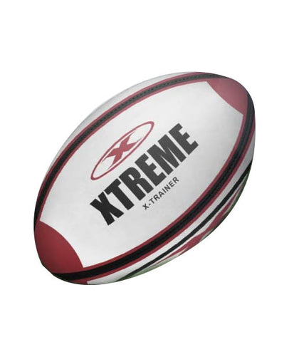 X-treme Training Rugby Ball