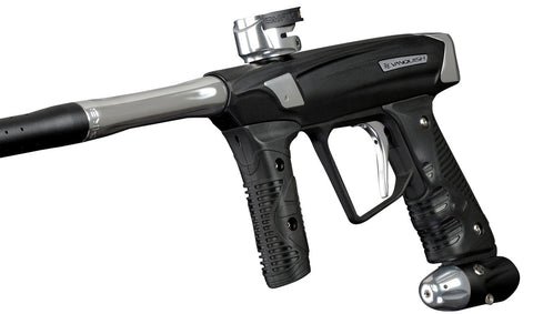 Electronic Paintball Markers