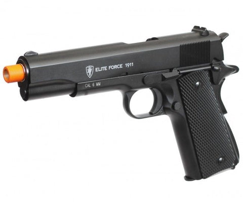 Elite Force Full Metal 1911 A1 CO2 Airsoft GBB Pistol Umarex