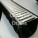 Channel Drains Product Range