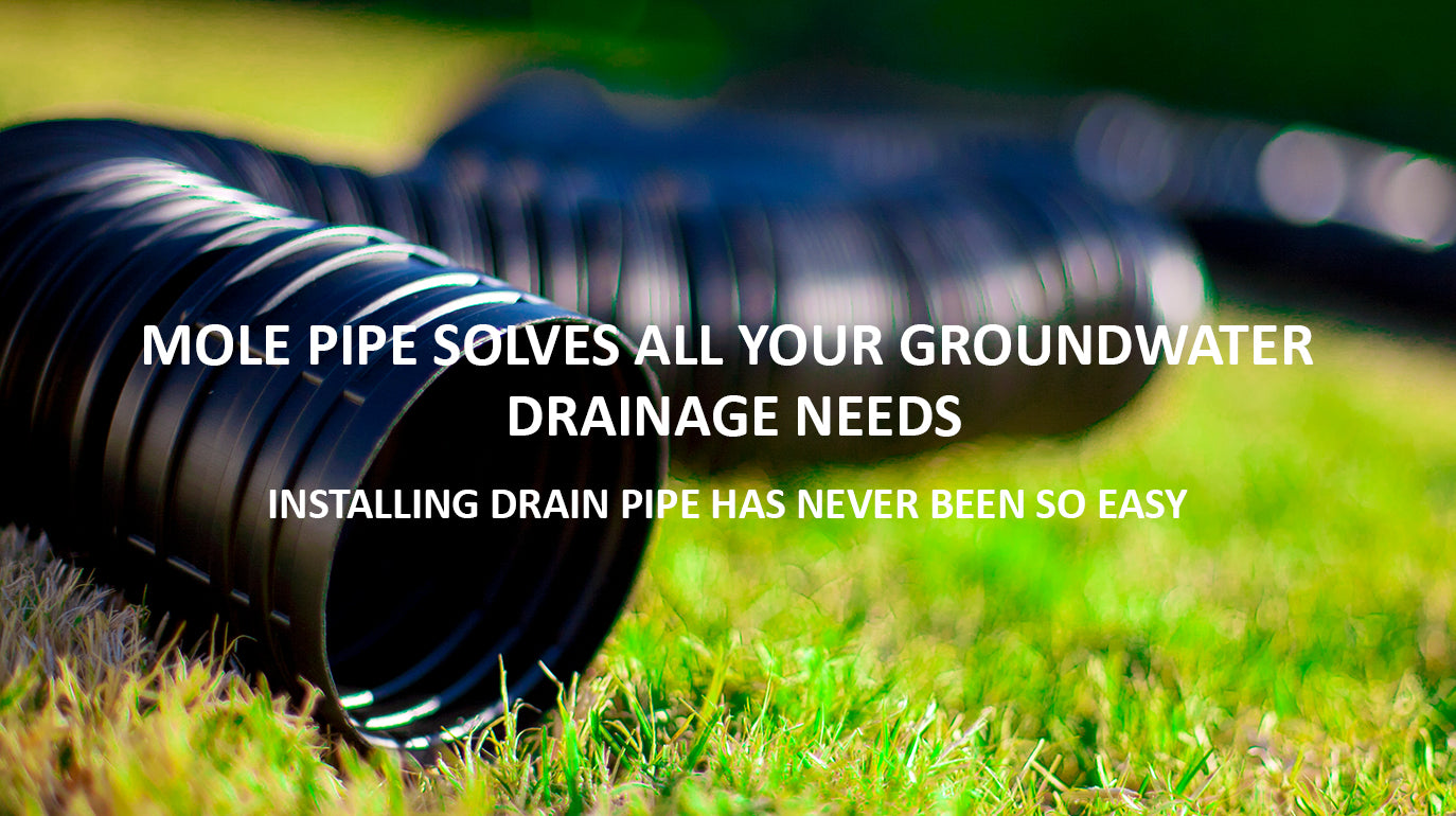 Downpipe Flooding Solutions