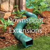 Downspout Extensions Product Range