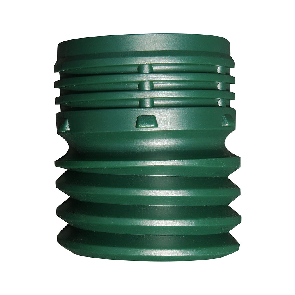 Male Adapter - Green