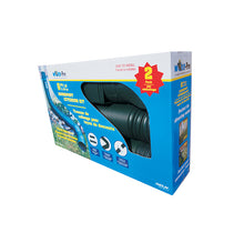 Mole Pipe 6ft Downspout Value 2 Pack