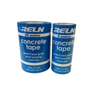 Concrete Tape 9m/30ft