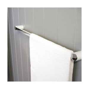 Manhattan 24inch Single Towel Rail