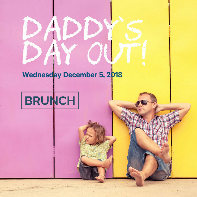 Father's Day Brunch (5 Dec)