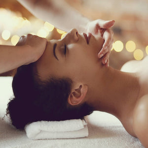 Soothing Rose Radiance Facial by Aromatherapy Associates (60 mins)