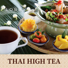 Thai High Tea