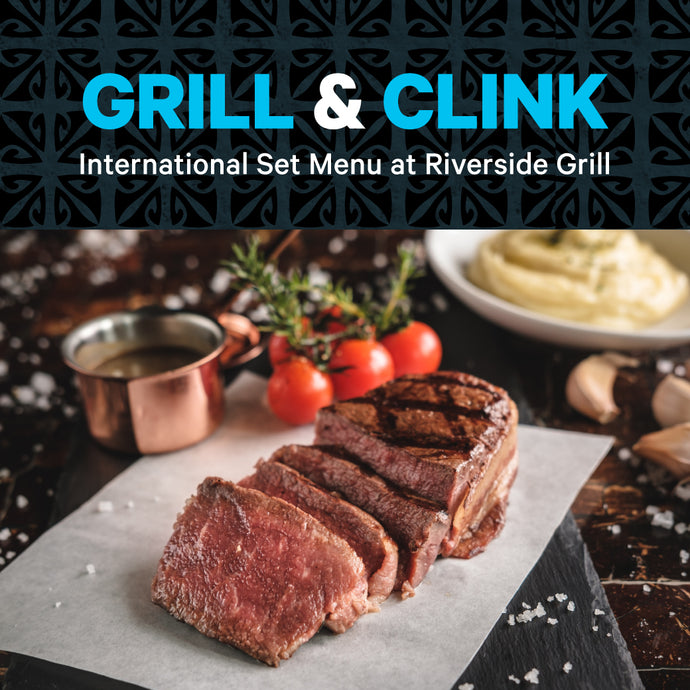 Grill and Clink