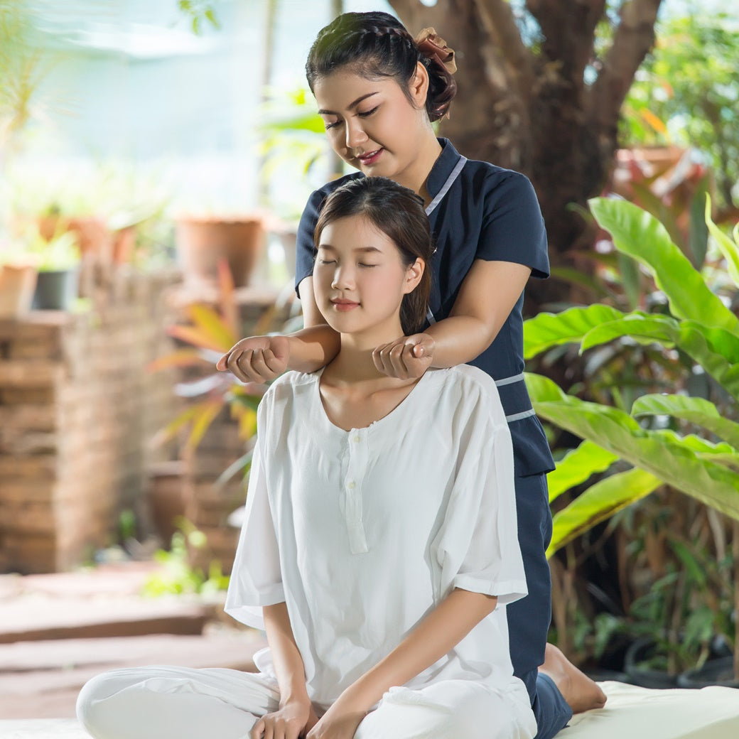 Nuad Thai Massage (90 mins)
