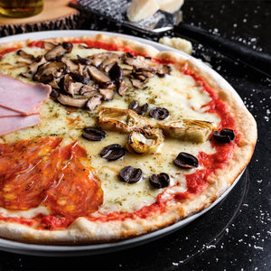 4.4 FLASH SALES - GIORGIO'S PIZZA THB 149 NET (DINE-IN ONLY)