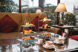 Afternoon Tea at Lobby Lounge