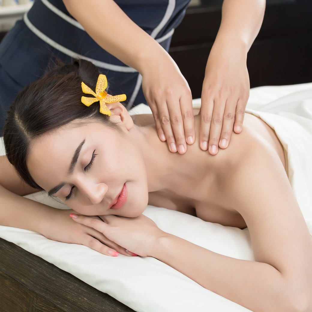 Untie My Knot Deep Tissue Massage (90 mins)