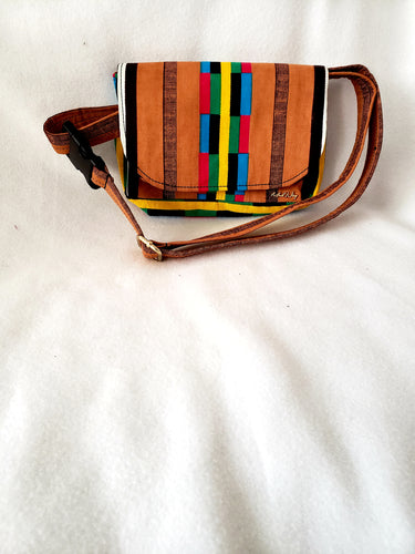 Ankara Fanny Pack /Waist Pack for Women
