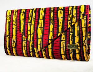 Abibat (Envelope Clutch)