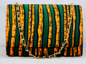 Oyekunbi (Large Satchel Bag)