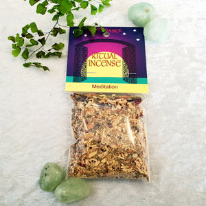 Meditation Ritual Incense
