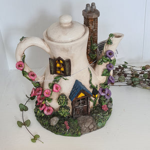 Tea Pot House