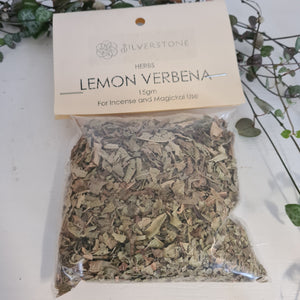 Lemon Verbana