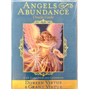 Angel of Abundance Oracle Cards