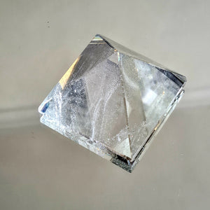 Quartz Clear - Pyramid