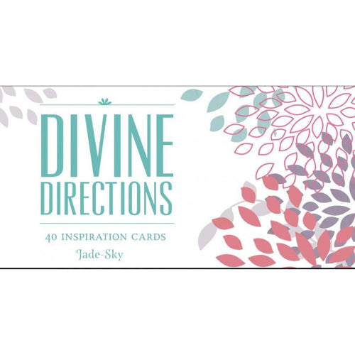 Divine DIrections Inspirational Cards