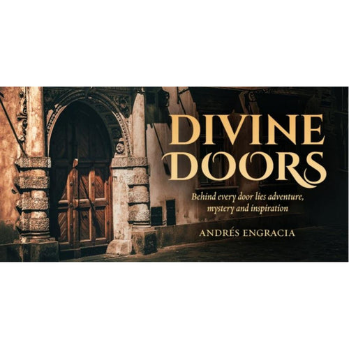 Divine Doors Inspirational Cards
