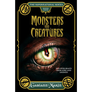 Monsters  & Creatures